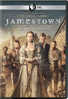 Jamestown : the complete season 3 [DVD]