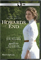 Howards End  [DVD]