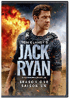 Tom Clancy's Jack Ryan : season one   = Jack Ryan : saison un [DVD]