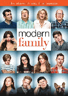 Modern family : the eleventh and final season [DVD]