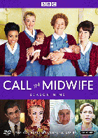 Call the midwife : season nine [DVD]