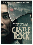Castle Rock : the complete second season  [DVD]