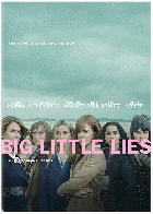 Petits secrets, grands mensonges : l'intégrale de la deuxième saison = Big little lies : the complete second season [DVD]