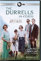 The Durrells in Corfu : the complete second season [DVD]